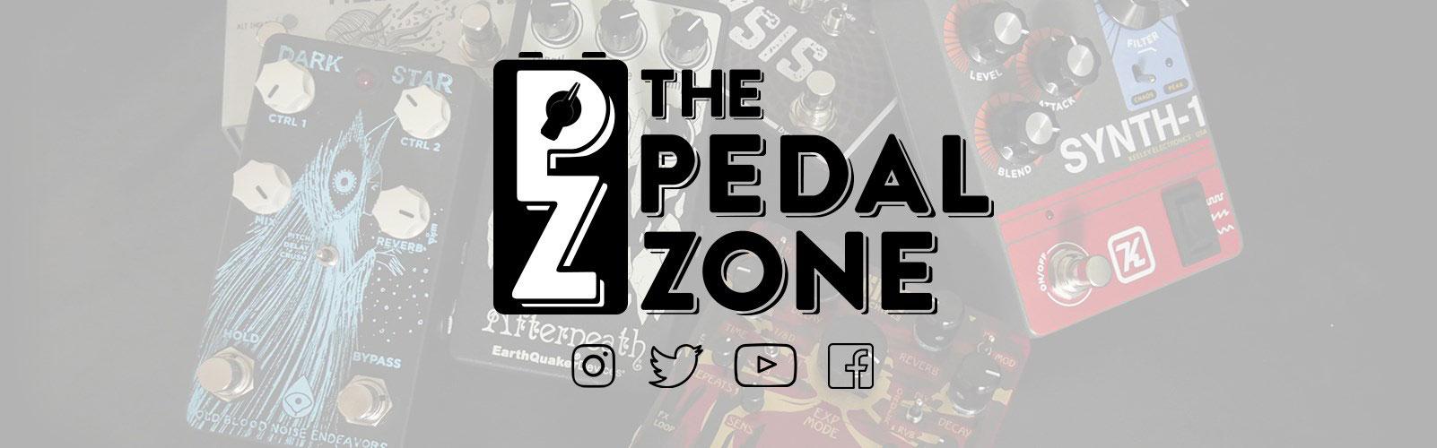 ThePedalZone.com